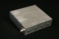440 MHz Bandpass Filter